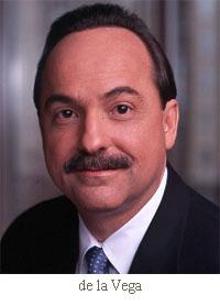 ATT CEO Ralph de la Vega