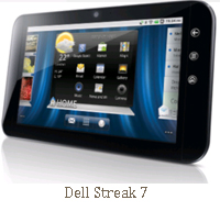 Dell Streak 7 T-Mobile