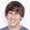 Dennis Crowley co-founder, foursquare