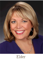 Teresa Elder, president of strategic partnerships and wholesale at Clearwire