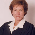 25. Ellen Huvelle, U.S. District Court Judge for the District of Columbia – Most Powerful People in Wireless