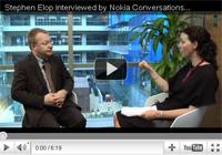 Stephen Elop Nokia Symbian