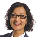 12.Rima Qureshi, senior vice president, head of CDMA, Ericsson - 2011 Most Influential Women in Wireless
