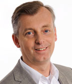 Ericsson news, the company named a new CTO, Ulf Ewaldsson