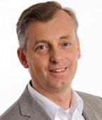 Ericsson news, the company named a new CTO, Ulf Ewaldsson