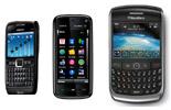 europe's hottest smartphones
