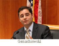 FCC Chairman Julius Genachowkski