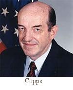 FCC Michael Copps