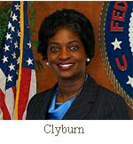 FCC Commissioner Mignon Clyburn