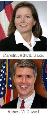 Meredith Attwell Baker