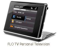 FLO TV - The top wireless turkeys of 2010