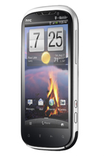 HTC Amaze 4G T-Mobile Android