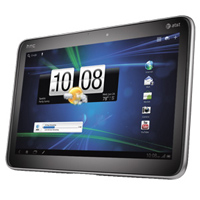 HTC JetStream LTE Android tablet AT&T