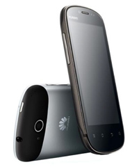 Android huawei smartphone vision