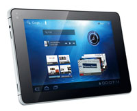 Huawei took the wraps off it latest tablet creation, the 7-inch MediaPad