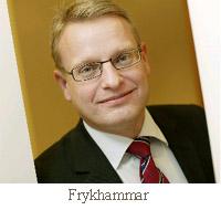 Jan Frykhammar ericsson