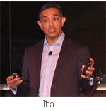 Motorola (NYSE:MOT) co-CEO Sanjay Jha