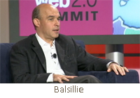 Research In Motion (NASDAQ:RIMM) co-CEO Jim Balsillie
