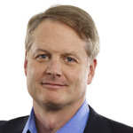 John Donahoe, President and CEO, eBay
