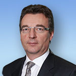 STMicroelectronics COO Didier Lamouche
