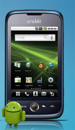 Leap cricket huawei ascend android smartphones
