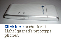 Click here for LightSquared's prototype phones