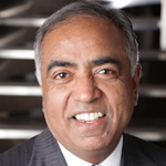 17. Sanjiv Ahuja, chairman and CEO, LightSquared – Most Powerful People in Wireless