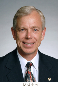 Verizon Wireless (NYSE:VZ) CEO Lowell McAdam