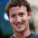 Mark Zuckerberg, co-founder and CEO, Facebook