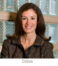 U.S. Cellular named Mary Dillion CeO