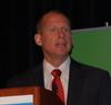 Motorola Senior Vice President Bruce Brda