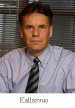 CEO Olli-Pekka Kallasvuo