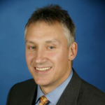 Chris Weber, president of Nokia North America - Meet the 2012 Rising Stars of Wireless