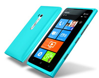 Nokia Lumia 900 LTE AT&T
