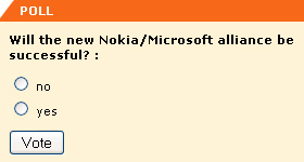 Will the Nokia Microsoft partnership be successful?
