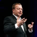 Nokia (NYSE:NOK) CEO Stephen Elop