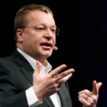 12. Stephen Elop, CEO and President, Nokia – Most Powerful People in Wireless