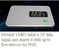 novatel mifi virgin mobile sprint