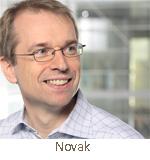 Nokia Siemens CMO Bosco Novak