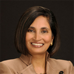11.	Padmasree Warrier, CTO, Cisco - 2011 Most Influential Women in Wireless