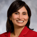 Padmasree Warrior, chief technology officer of Cisco - 2010 Top Women in Wireless