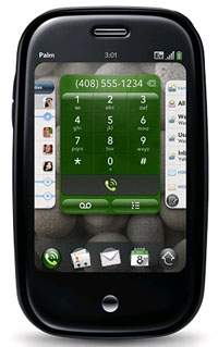 Click here for a slideshow of webOS devices through the years.