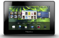 RIM blackBerry Playbook news