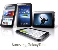 Samsung Galaxytab
