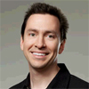 Scott Forstall senior vice president, iOS Software, Apple