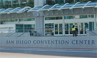 san diego convention center