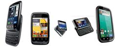 Phones of CTIA