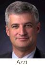 Bob Azzi, senior vice president of networks at Sprint,