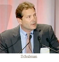 Dan Schulman, the head of Sprint Nextel's (NYSE:S) prepaid business american express