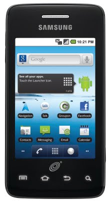 TracFone's Straight Talk Android phones will use Sprint's